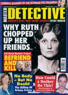 Master Detective Magazine Issue FEB 20