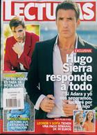 Lecturas Magazine Issue NO 3530