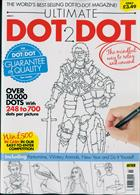Ultimate Dot 2 Dot Magazine Issue NO 51