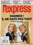 L Express Magazine Issue NO 3568
