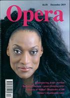 Opera Magazine Issue DEC 19