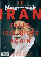 Newsweek Magazine Issue 27/12/2019