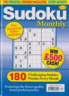 Sudoku Monthly Magazine Issue NO 179