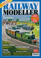 Railway Modeller Magazine Issue FEB 20