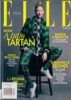 Elle Italian Magazine Issue NO 44