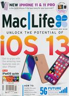 Mac Life Magazine Issue NOV 19