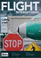 Flight International Magazine Issue 07/01/2020