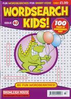 Wordsearch Kids Magazine Issue NO 43