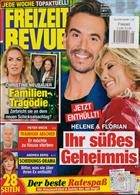 Freizeit Revue Magazine Issue NO 48