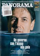 Panorama Magazine Issue NO 48
