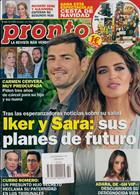 Pronto Magazine Issue NO 2480