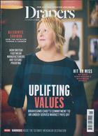 Drapers Magazine Issue 08/11/2019
