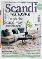 Scandi At Home Magazine Issue NO 1