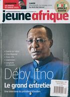 Jeune Afrique Magazine Issue NO 3071