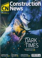 Construction News Magazine Issue 08/11/2019
