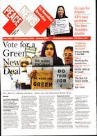 Peace News Magazine Issue DEC-JAN