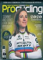 Procycling Magazine Issue FEB 20