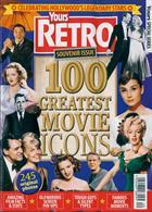 Yours Retro Magazine Issue 100SOUV
