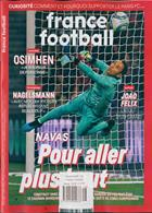 France Football Magazine Issue 28