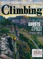 Climbing Magazine Issue 10