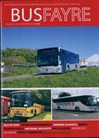 Bus Fayre Magazine Issue AUT 19
