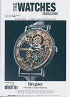Watches Magazine Issue 58