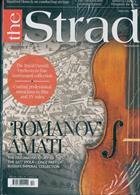 Strad Magazine Issue DEC 19