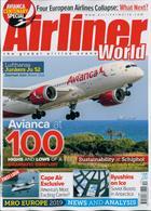 Airliner World Magazine Issue DEC 19
