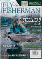 Fly Fisherman Magazine Issue OCT-DEC
