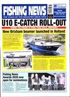Fishing News Magazine Issue 14/11/2019