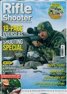 Rifle Shooter Magazine Issue DEC 19