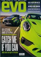 Evo Magazine Issue JAN 20