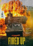 Soldier Monthly Magazine Issue DEC 19