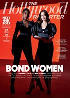 The Hollywood Reporter Magazine Issue NO 36