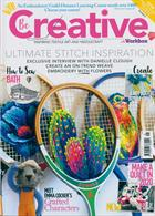 Be Creative With Workbox Magazine Issue JAN 20