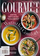 Australian Gourmet Traveller Magazine Issue JUL 19