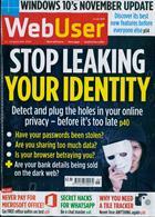 Webuser Magazine Issue NO 488