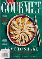 Australian Gourmet Traveller Magazine Issue AUG 19