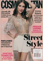 Cosmopolitan (Spa) Magazine Issue NO 349