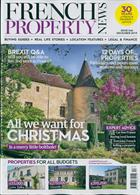 French Property News Magazine Issue DEC 19