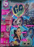 Go Girl Magazine Issue NO 292