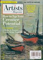 The Artists Magazine Issue 10