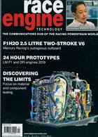 Race Engine Technology Magazine Issue 04