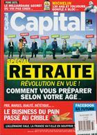 Capital Magazine Issue 37