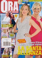 Ora Magazine Issue 36