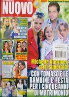 Settimanale Nuovo Magazine Issue 39