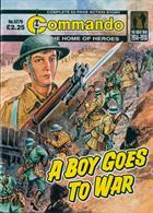 Commando Home Of Heroes Magazine Issue NO 5279