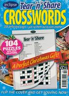 Eclipse Tns Crosswords Magazine Issue NO 19