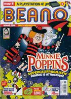 Beano Magazine Issue 16/11/2019