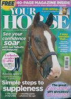 Your Horse Magazine Issue NO 459